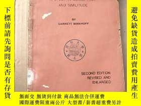 二手書博民逛書店hydrodynamics罕見A study in logic,fact and similitude(P1033