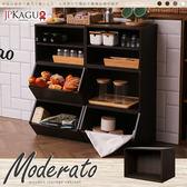 JP Kagu 日式品味DIY木質單格空櫃/收納櫃(5色)
