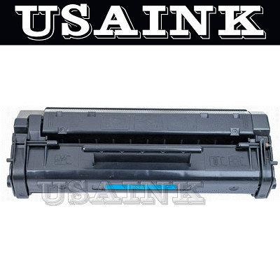 促銷大特賣~USAINK ~ HP C3906F/C3906/3906F/3906 黑色環保碳粉匣 五支  LJ - 5L/5ML/6L/6ML/3100(Fax)