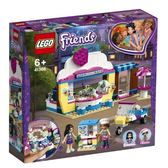 【LEGO樂高】FRIENDS 奧麗薇亞的杯子蛋糕屋 #41366
