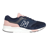 NEW BALANCE 女復古慢跑鞋(免運 麂皮 997H系列 N字鞋 NB≡體院≡ CW997HYA