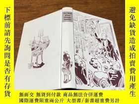 二手書博民逛書店The罕見Best After Dinner Stories 布面精裝 folio society出版Y274