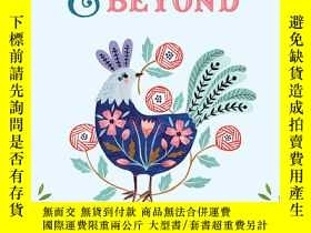 二手書博民逛書店Creative罕見Folk Art and Beyond: Inspiring tips, projects,