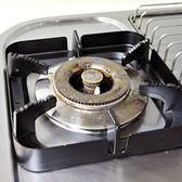 【防風瓦斯爐架2入組】鍋用 / 鼎用 一次擁有 方形爐架 火力集中 廚房 L-768 [百貨通]