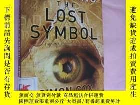 二手書博民逛書店Decoding罕見the Lost Symbol 《失落的符號
