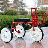 腳踏車兒童三輪車腳踏車輕便男女寶寶單車1-2-3-4歲小孩自行車簡易 igo  走心小賣場