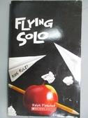 【書寶二手書T8/原文小說_LDB】Flying Solo_Ralph Fletcher