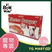 BOWWOW 雞肉香濃起司條 1.2kg【TQ MART】