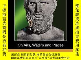 二手書博民逛書店On罕見Airs, Waters And PlacesY256260 Hippocrates Dodo Pre
