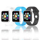 【Dr.Mango】安卓、iOS 系統Smart Watch炫彩智能藍芽手錶