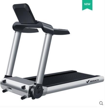 跑步機 美國麥瑞克跑步機家用款小型超靜音全折疊迷妳室內健身房器材 MKS霓裳細軟