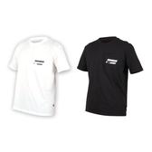 PUMA 男基本系列口袋短袖T恤(慢跑 路跑≡體院≡