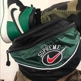 現貨 SUPREME SS19 Supreme X Nike Shoulder Bag 防水 單肩包 GCTC 3色