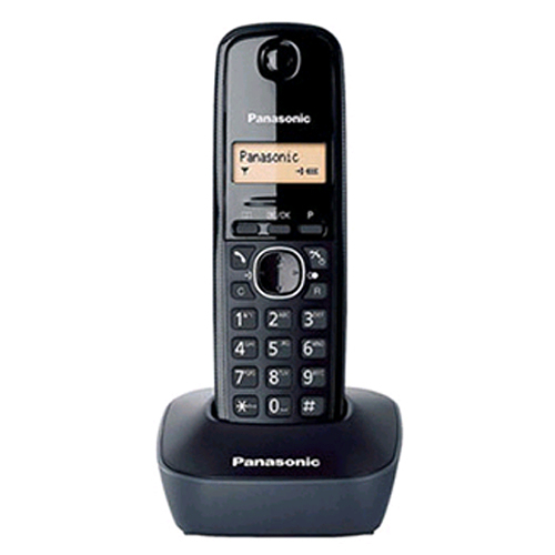 【Panasonic】KX-TG1611TW 數位無線電話