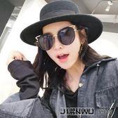 韓版太陽鏡女潮