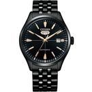 CITIZEN 星辰 復刻機械錶 NH8395-77E