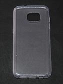 Samsung Galaxy S7 edge 軟殼清水套 透灰 TPU軟殼全包