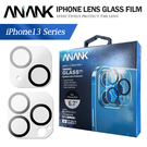 ANANK日本旭硝子 9H鋼化鏡頭貼 iPhone 13mini/i13/i13pro/i13proMax 防刮高清鏡頭