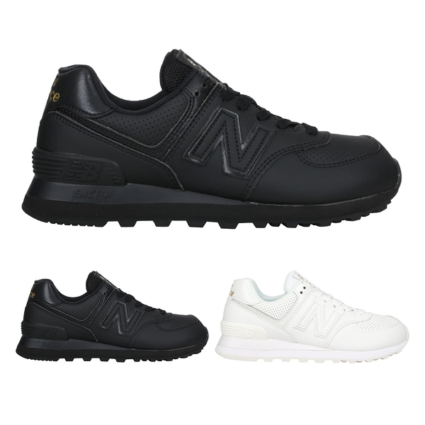NEW BALANCE 女休閒運動鞋(免運 574系列 N字鞋 NB≡體院≡ WL574SY