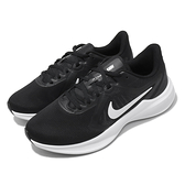 NIKE系列-DOWNSHIFTER 10女款黑色慢跑鞋-NO.CI9984001