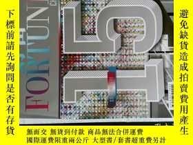 二手書博民逛書店FORTUNE罕見CHINA 財富 中文版雜誌 2011年12月特刊 15周年特刊Y14610 出版20