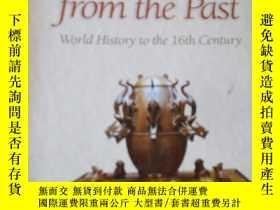 二手書博民逛書店echoes罕見from the past:world hist