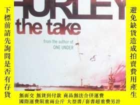 二手書博民逛書店原版英文書《罕見The Take 》by Graham Hurl