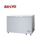 SANYO 三洋 414公升 環保冷凍櫃 SCF-415T 環保新冷媒 環保斷熱材↘