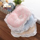嬰兒整頭枕頭0-1歲新生兒偏頭定型枕3-6-12個月初生寶寶    卡菲婭