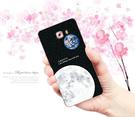 [C9Pro 軟殼] 三星 Samsung Galaxy C9 Pro C900Y 手機殼 外殼 月球地球