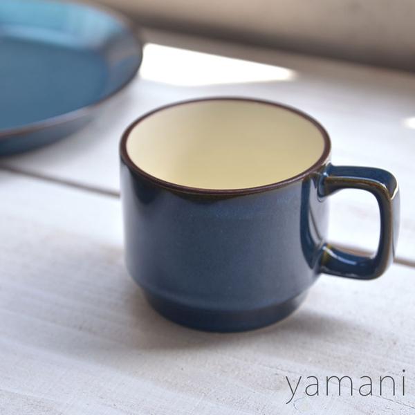 yamani 美濃燒–北歐COLOR 咖啡杯 鈴木太太