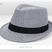薄款遮陽帽秋冬中老年人爵士帽