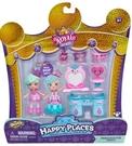 SHOPKINS HAPPY PLACES VANITY娃娃