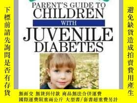 二手書博民逛書店The罕見Everything Parent s Guide To Children With Juvenile
