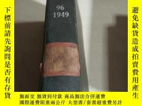 二手書博民逛書店OFFICERS罕見OF THE SOCIETY.96.1949