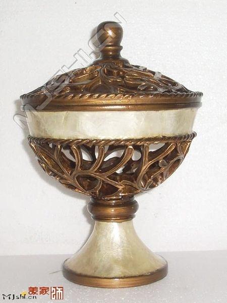 珠寶首飾盒  歐式復古 公主古典