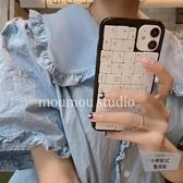 鍵盤滴膠適用蘋果11pro max手機殼iphonex 8plus軟7pxr防摔【小檸檬3C】