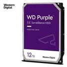 WD 威騰 紫標 1PURZ 12TB 3.5吋 SATA 監控硬碟 WD121PURZ 256MB/7200轉/3年保