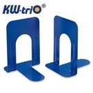 """KW 鐵製L型 02230 書架 8.25""""(210mm) (顏色隨機出貨) 兩片/ 組"""