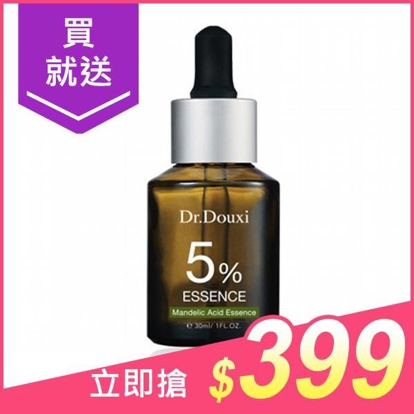 Dr.Douxi 朵璽 杏仁酸精華液5%(30ml)【小三美日】