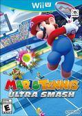 WiiU Mario Tennis: Ultra Smash 瑪利歐網球 終極殺球(美版代購)