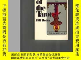 二手書博民逛書店Dictionary罕見Of The TarotY364682 Bill Butler Schocken 出