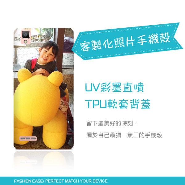客製化 手機殼 LG X power 5.3 / LG X Fast (X5) 彩繪清水套 保護軟殼 圖片 照片 製作 禮物/紀念