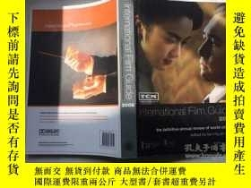二手書博民逛書店TCM罕見International Film Guide: T