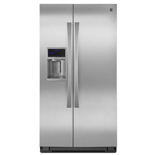 Sears美國熙爾仕楷模~菁英型金冠對開門製冰冰箱 【型號:51183】 ☆24期0利率☆↘
