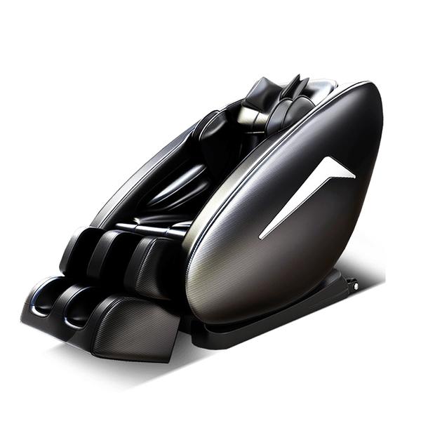 按摩椅 志高按摩椅智能家用新款小型零重力全身全自動多功能太空豪華艙全館全省免運 SP