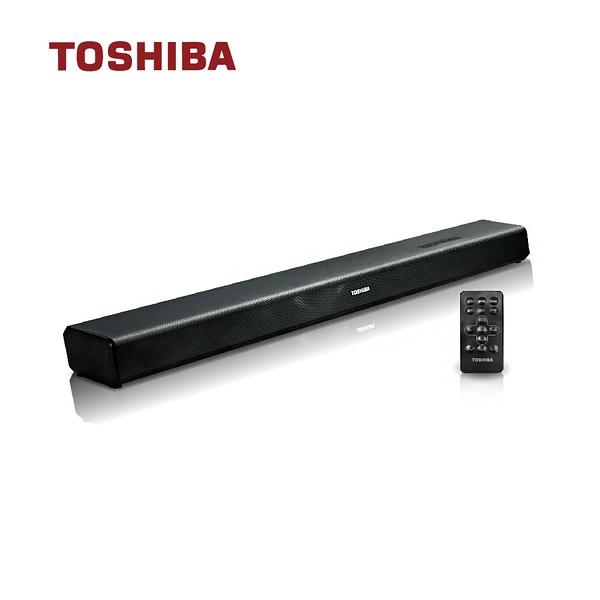 TOSHIBA東芝 藍牙2.1聲道家庭劇院 TY-SBX1000