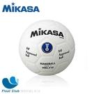 MIKASA 高等級合成皮手球 國際手球協會指定球 白色 3號 MKHWL410 原價1400元
