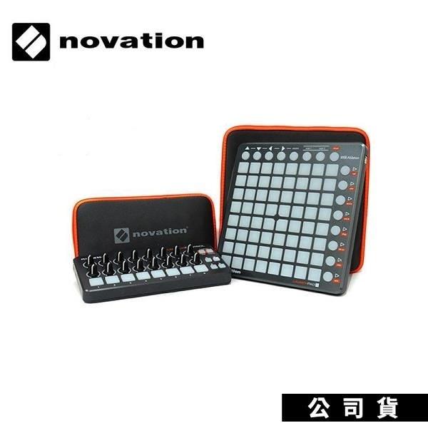【南紡購物中心】鍵盤控制器 Novation Launchpad & Control Pack