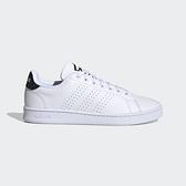 Adidas ADVANTAGE 男款白色寶可夢聯名運動休閒鞋-NO.FW6670